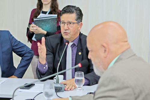 42ª Reunião Ordinária - Comissão de Desenvolvimento Econômico, Transporte e Sistema Viário