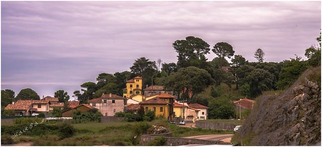 MI QUERIDA ESPAÑA  Barro____Asturias_ cuando te volveré a ver...