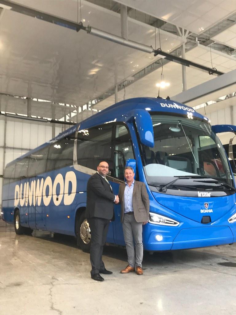 Dunwood Travel