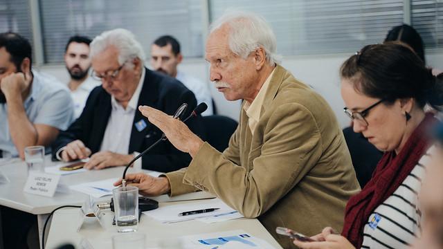 Reunião 168ª Reunião Ordinária do Conplan