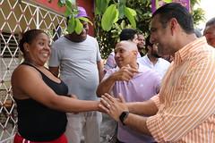 Mano a Mano El Pensador Villa Duarte