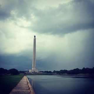 San Jacinto Monument