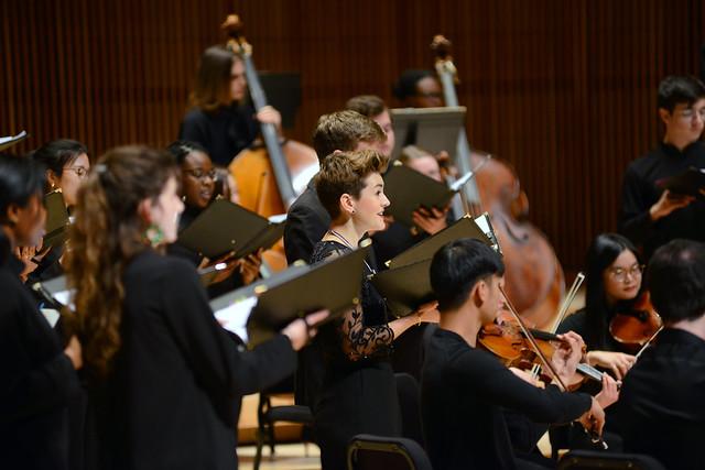 UMD Orchestras