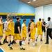 Division 3 herr: Brynja mot Central - foto: Anders Tillgren