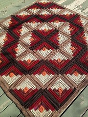 granny square pattern shop