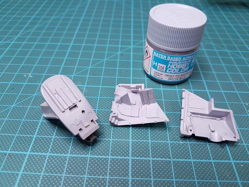 Kinetic 1/48 Sea Harrier FA.2 - Sida 2 49209792393_22007fa798_c