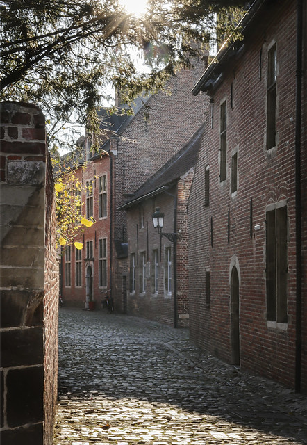 Leuven - Town