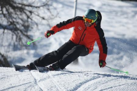 World Skitest 2019: Allmoutainy spíš pro sjezdovku