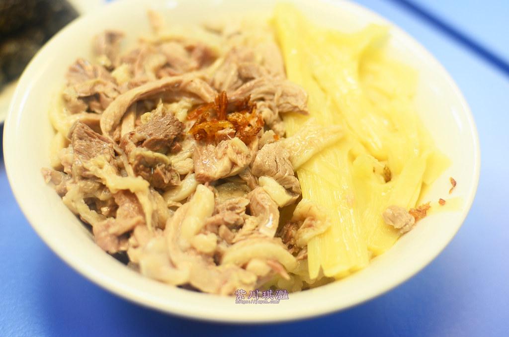 台南得獎鵝肉飯-0001