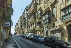 Upper St Paul Street