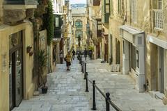 Stair Street