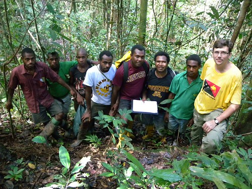 Sat, 01/15/2011 - 15:42 - Wanang Field Crew