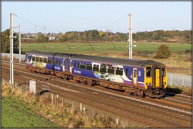 156464, Winwick