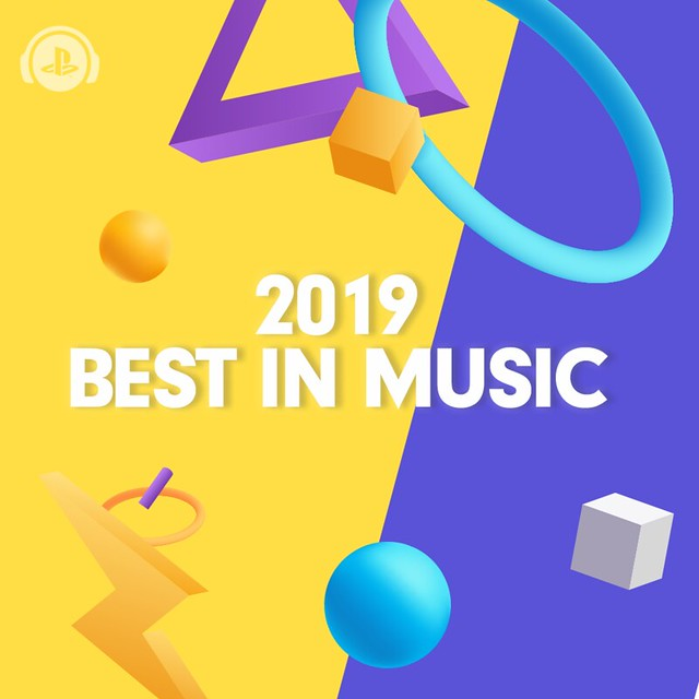 2019: Best in Music