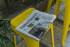 Times Malta Newspaper