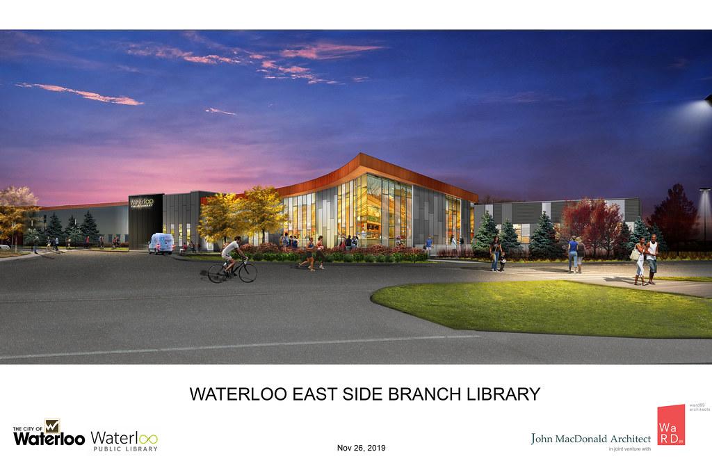 ESBL-exterior rendering