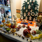 Harris Museum in Preston Festive Craft Market 2019