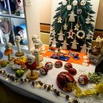 Harris Museum in Preston Festive Craft Market 2019