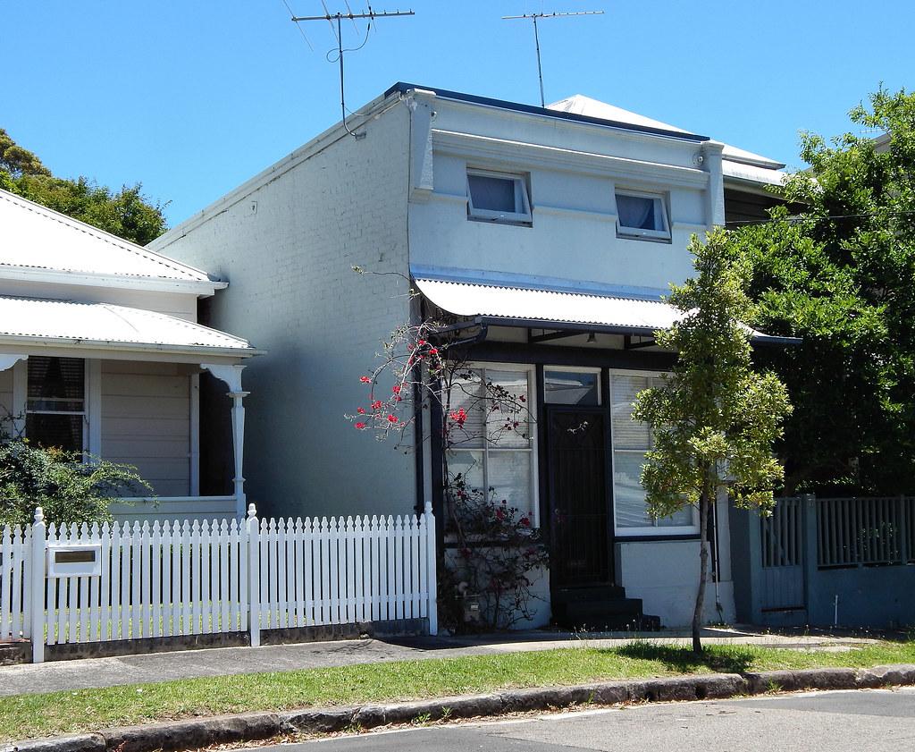 Former Shop, Lilyfield, Sydney, NSW.