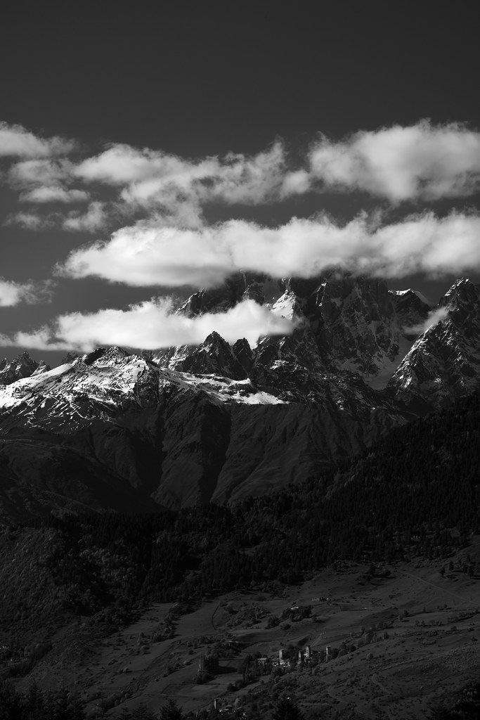 The Heart of Svaneti