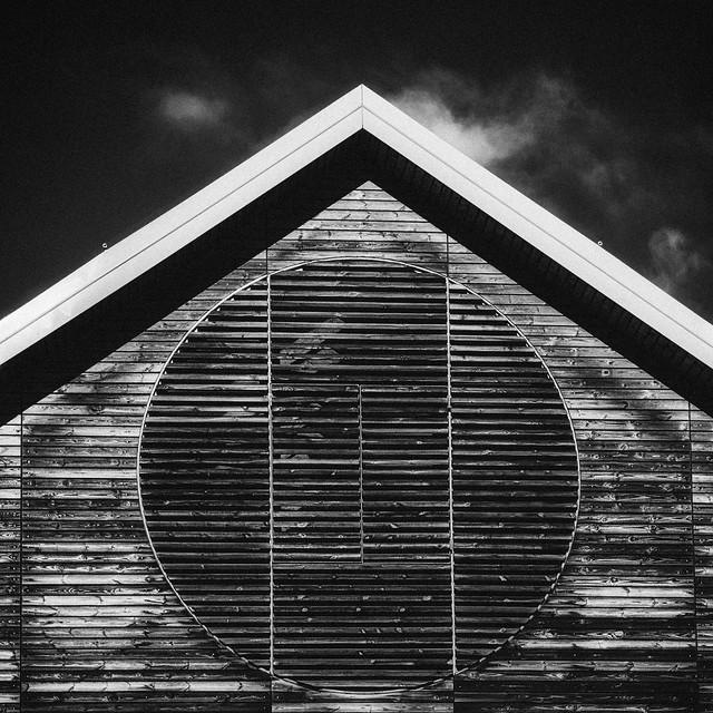 Woodhouse detail b&w