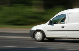 gps work vehicle tracking