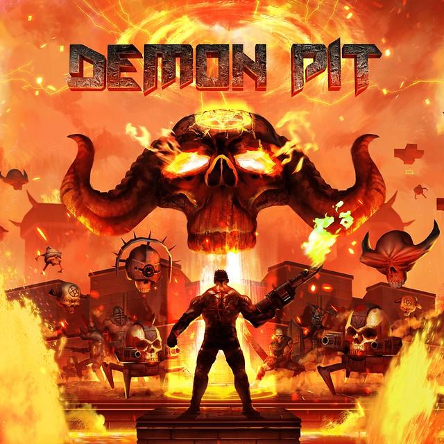 Demon Pit