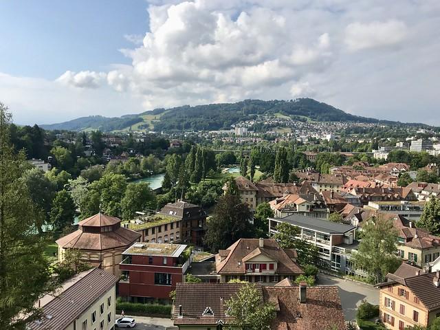 Bern Panorama