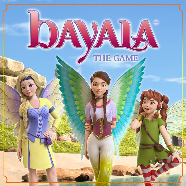 Bayala - The Game