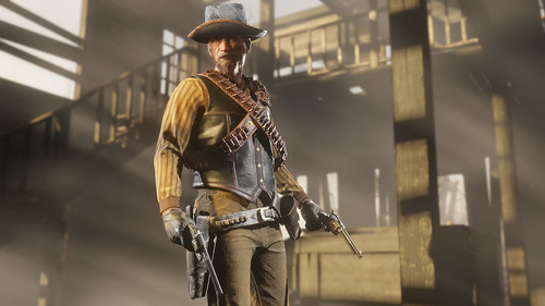 Red Dead Online | by PlayStation.Blog