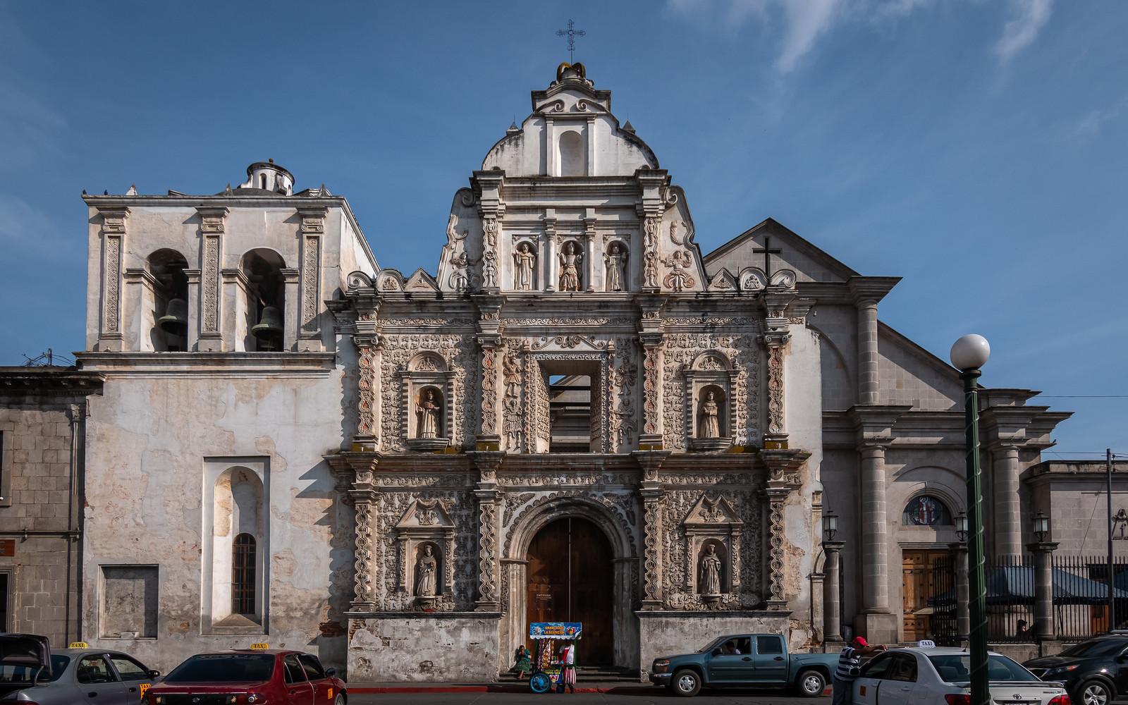 Quetzaltenango - [Guatemala]