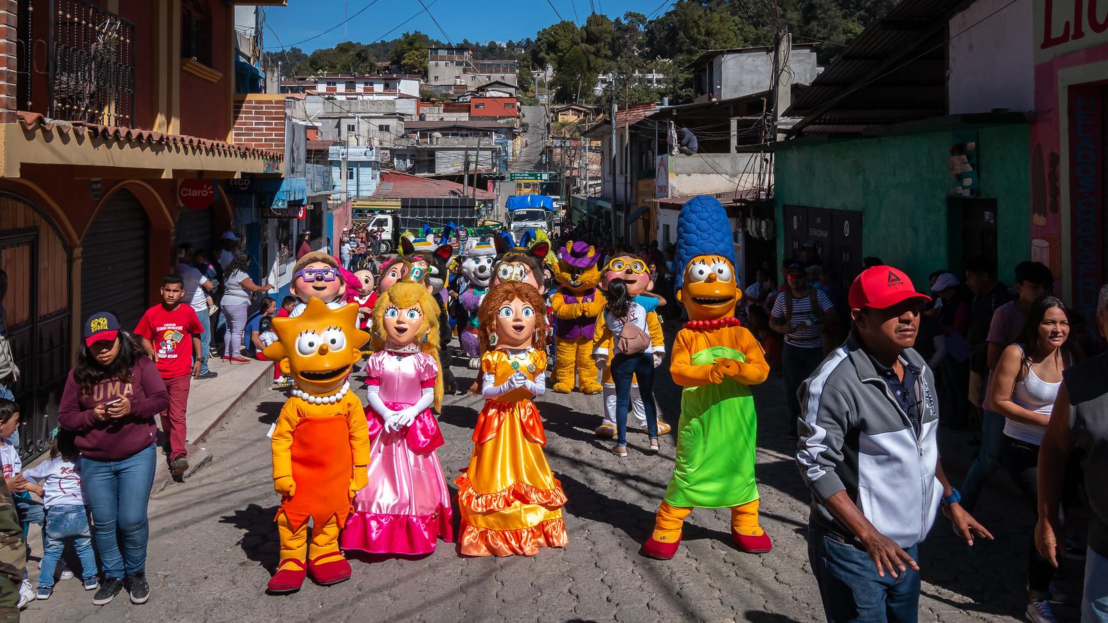 Solola - [Guatemala]