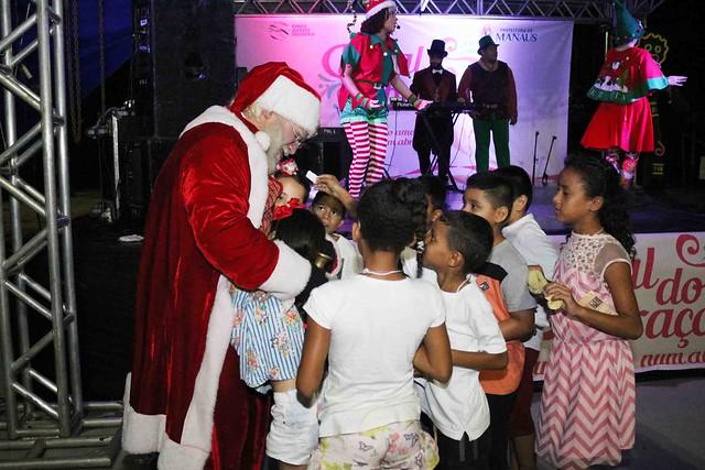 12.12.19 Natal do Abraço Parque ponte dos bilhares