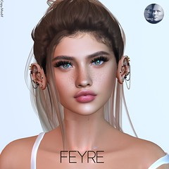 Feyre~ Only 10L.