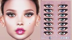 [Amis] Eyes - Intense Look (Genus)