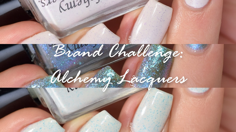 Alchemy Lacquers Review