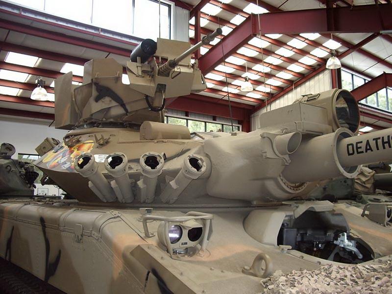 M551 Sheridan 5