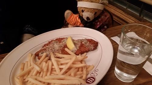 Bears Love Fish