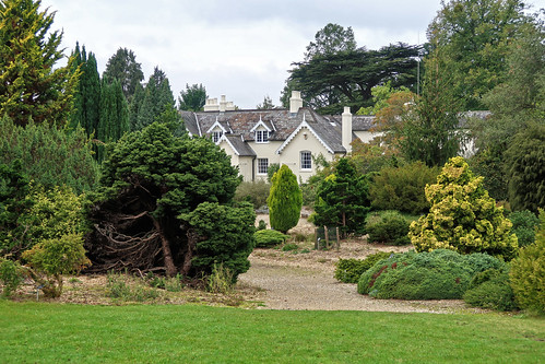 hilliers arboretum house gardens jainbow jermynshouse sirharoldhilliergardens