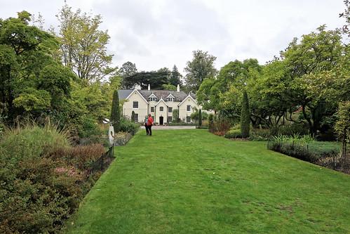 hilliers arboretum house gardens jainbow jermynshouse sirharoldhilliergardens magnoliaavenue