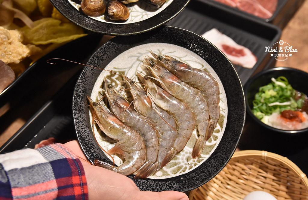 台中吃到飽 一宮壽喜燒  價位 火鍋28
