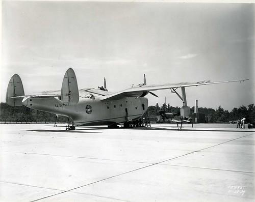 Martin PBM-1-a