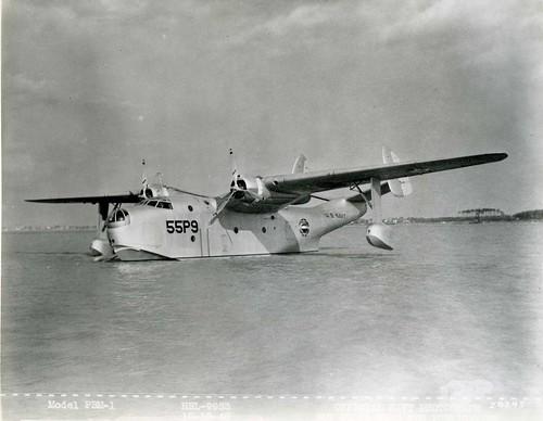 Martin PBM-1