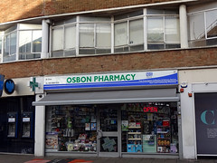 Picture of Osbon Pharmacy, 21 Norfolk House, George Street