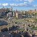 Ancient Rome Forum - 1053