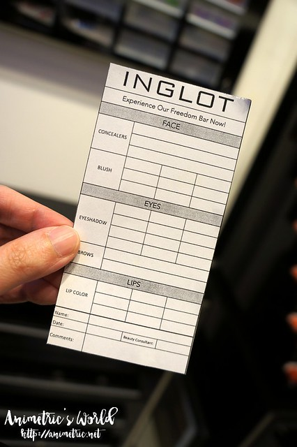 Inglot Philippines