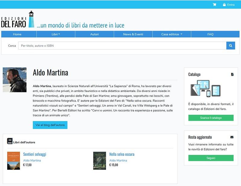 Visita la pagina Web dell'autore