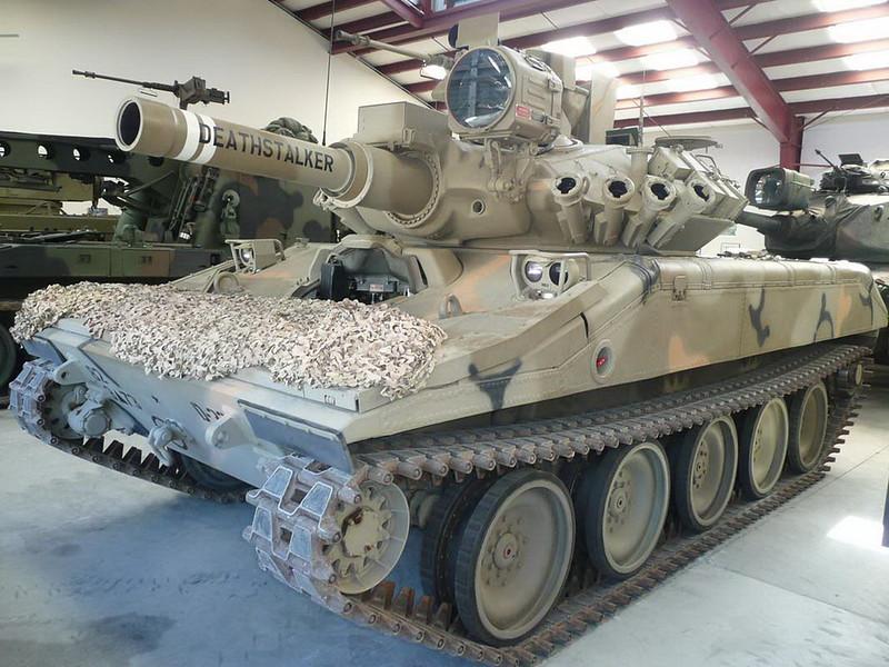M551 Sheridan 38
