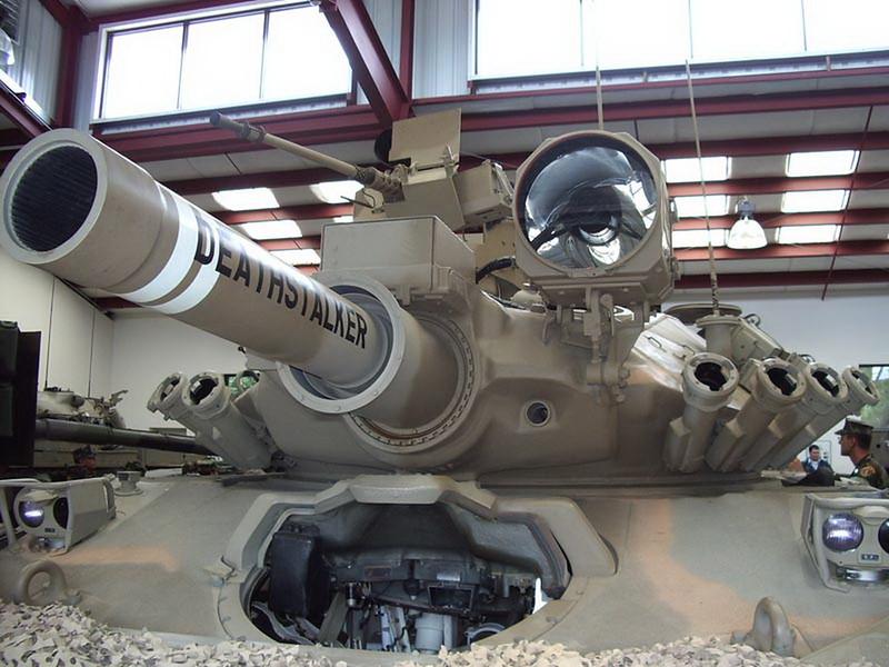 M551 Sheridan 6