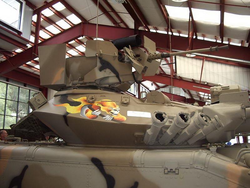 M551 Sheridan 4